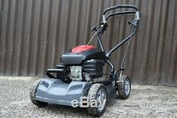 2009 Mountfield Multiclip 501 SP 48cm Self-Propelled Rotary Mower