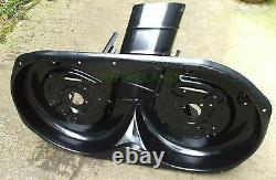 36 / 92cm Deck Shell Fits Honda 2113 / 2114 / Hf2113 / Hf2114 Up To Year 2007