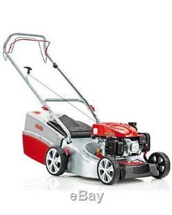 AL-KO Highline 42.7 SP-A, 16 Self-Propelled Petrol Lawn Mower, 5yr Warranty