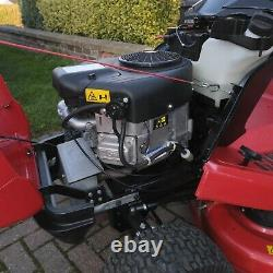 ALKO T16 105.5 HD V2 Garden tractor ride on mower