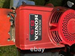 Allen Turf Trooper 2 Cylinder Mower
