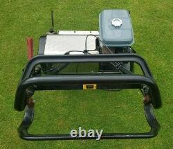 Allett cylinder mower Shaver 24 Inch