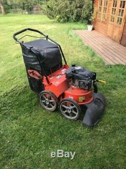 Ariens APV Self Propelled Wheeled Leaf Collector