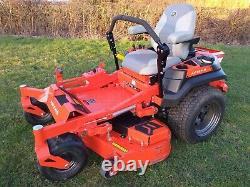 Ariens Apex 48 Zero Turn Ride On Mower Lawnmower