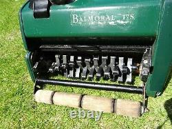 Atco Balmoral 17S Scarifier