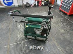 Atco Club 20R I/C professional 12 blade cylinder lawnmower (Allett westminster)