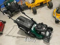 Atco Liner 16S 41cm Rear Roller Self-propelled Petrol Lawnmower