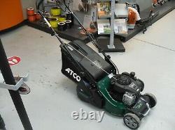 Atco Liner 16s Rear Roller 16 Self Propelled Lawnmower Ex Display Model