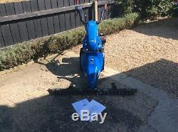 BCS 615L MAX Self Propelled Honda Petrol Scythe