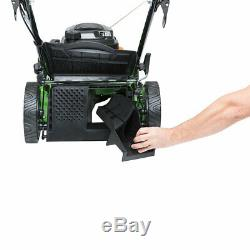 BMC Petrol Lawn Mower 18/46cm 4in1 SELF PROPELLED 139cc 4.5HP with WOLF ENGINE