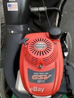 Billy Goat Self Propelled MV650SPH Vacuum