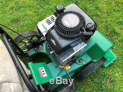 Billy Goat Self Propelled Vacuum KD512SP