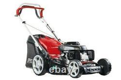 Brand New Efco Lr53thx Allroad Plus 4 Honda Gcv Self-propelled Lawn Mower 51cm