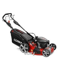 COBRA MX534SPH 21 Honda Petrol Lawn Mower (Self Propelled 4 Speed) COMX534SPH