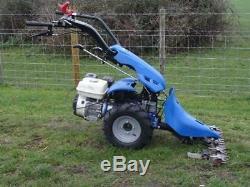 Camon BCS 615 L Max Self Propelled Honda Petrol Bar Scythe Allen Tracmaster