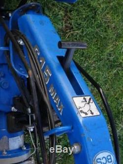 Camon BCS 615 Max Self Propelled Honda Petrol Bar Scythe Allen Tracmaster