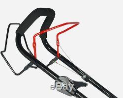 Cobra 20 Self Propelled Lawn mower Briggs & Stratton mulch M51SPB -2yr warranty
