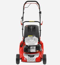 Cobra RM46SPC Lawnmower Rear Roller Self Propelled Garden Lawn Mower