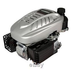 Cobra RM46SPCE 18 Electric Start Self Propelled Rear Roller Petrol Lawn mower