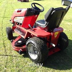 Countax A 20 /50 Ride On Mower 50 Inch Deck With Diff Lock Gearbox