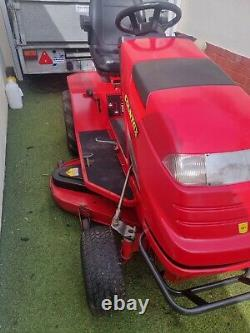Countax A20 50 Ride On Mower Sit On Mower