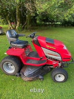 Countax A20 50 Ride on mower