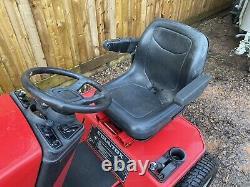Countax K18-50 Ride On Mower, Mulcher, 50 Inch Cut, (Westwood, John Deere,)