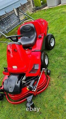 Countax X15 Ride On Mower