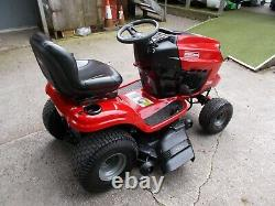 Craftmans YT4000 Tractor 42 Cut Ride on Mower 22HP V-Twin