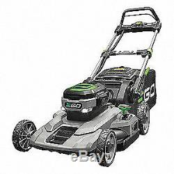 EGO Walk Behind Mower, Self-Propelled, 56V, LM2100SP