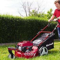 EINHELL GCPM46SHWT 46cm Petrol Lawnmower