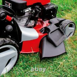 Einhell 173cc 53cm Self Propelled Petrol Lawnmower with Power X-Change Electr