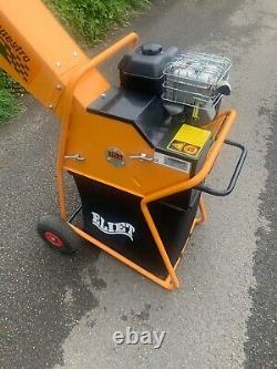 Eliet Maestro Shredder 5.5HP 40mm