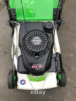 Etesia PRO 46 PHCT Rotary Lawnmower Self Propelled (Professional)