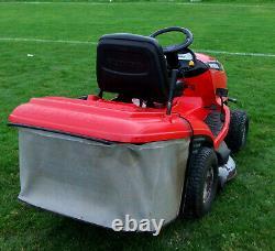 HONDA HF2417 40 Ride on Tractor Lawn Mower
