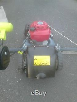 HONDA IZY HRG 465 SDE C2. 18 self propelled LAWNMOWER. NEW GENUINE NEW DECK