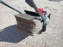 HONDA IZY HRG 536C VK Self Propelled Lawnmower 2016