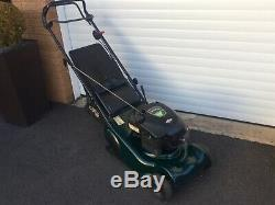 Hayter Harrier 41 Mower Self Propelled Fully Serviced Excellent Condition