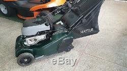 Hayter Harrier 41 Petrol Self-Propelled Lawn Mower (Serviced)