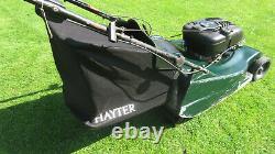 Hayter Harrier 56, Self Propelled Petrol Mower (Autodrive)