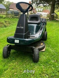Hayter Heritage 10/30 Ride On Mower