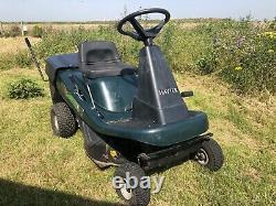 Hayter Heritage M10/30 Ride On Lawn Mower Garden Tractor 10/30 30