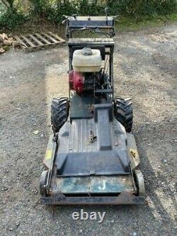 Hayter Rough Cut Lawn Mower