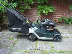 Hayter Spirit 41 (16) Autodrive Self Propelled B&S Petrol Engine Lawnmower