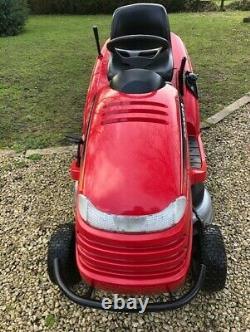 Honda 2315 Hydrostatic ride on mower, superb condition