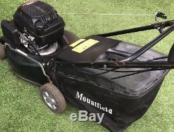 Honda Champion RL534TR Self-Propelled Petrol Mower -Derby