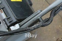 Honda HRB 475 Keystart Self Propelled Petrol Roller Lawnmower