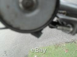 Honda HRD 535 OME Self Propelled Rear Roller Petrol lawnmower 21 CUT Mower