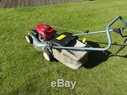 Honda HRG 465 C2 Petrol Self Propelled Lawnmower