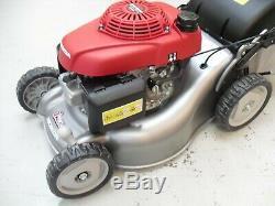 Honda HRG416 SK 16 Petrol Self Propelled Lawnmower Including Delivery